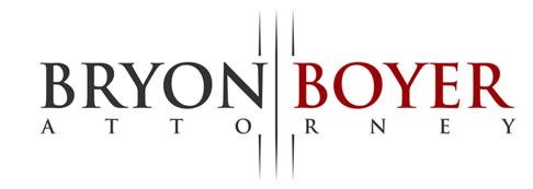 Bryon Boyer